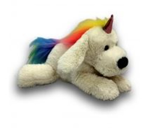 PLUSH (FIONA THE UNICORN PUP)