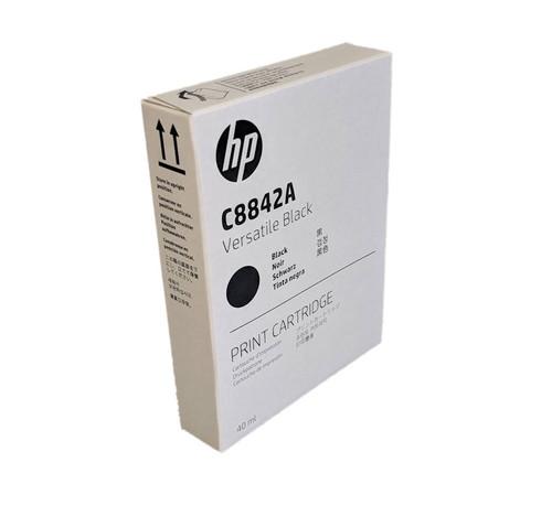 HP Versatile Black Inkjet Cartridge