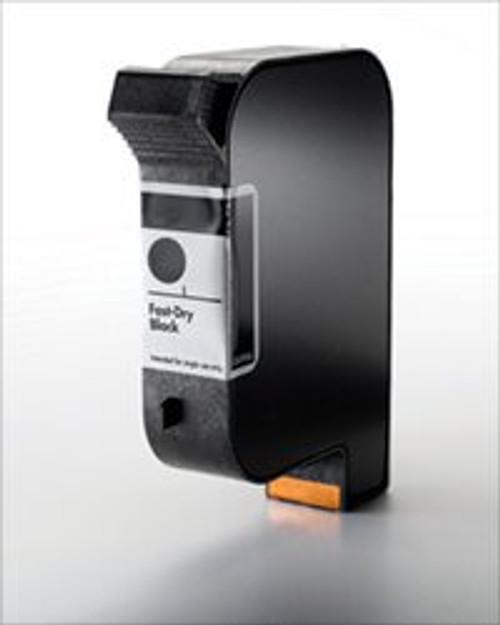 HP Fast-Dry Black Ink Cartridge
