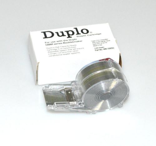#999-50050 – Case of 12 Duplo Staples