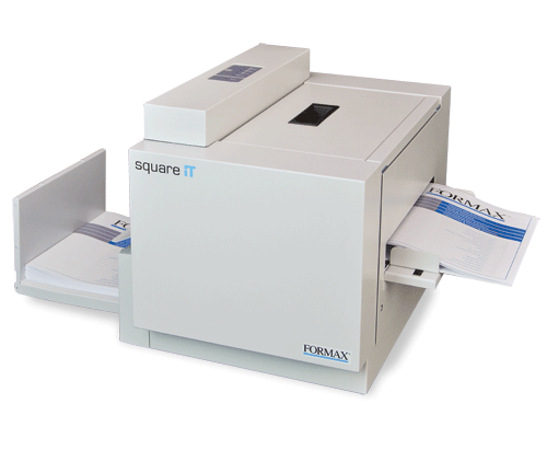 Formax Square-IT Booklet Finisher