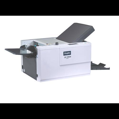DUPLO DF-990A Paper Folder