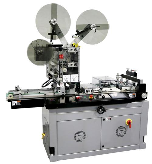 Kirk-Rudy 545D Tabbing Machine