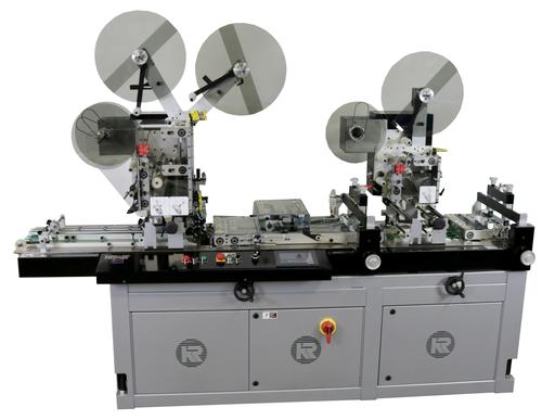 Kirk-Rudy 545T Tabbing Machine