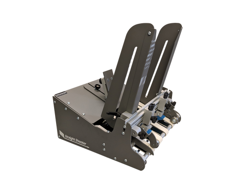 Straight Shooter R-12 Friction Feeder