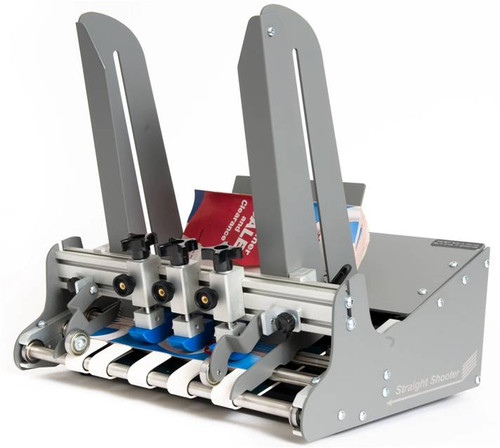 Straight Shooter R-14 Friction Feeder