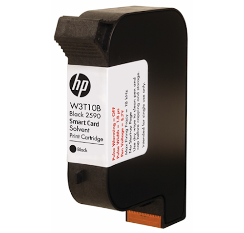 HP 2590 Solvent Ink Print Cartridge