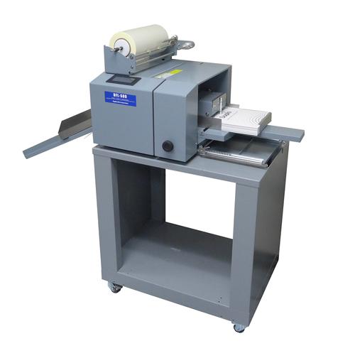 Duplo DFL-500 Coat/Foil/Lamination Machine