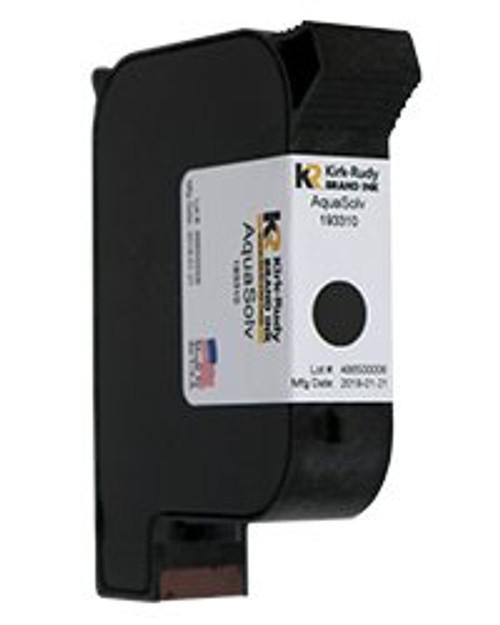 AquaSolv Hybrid Inkjet Cartridge