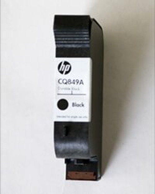 HP Durable Black Inkjet Cartridge