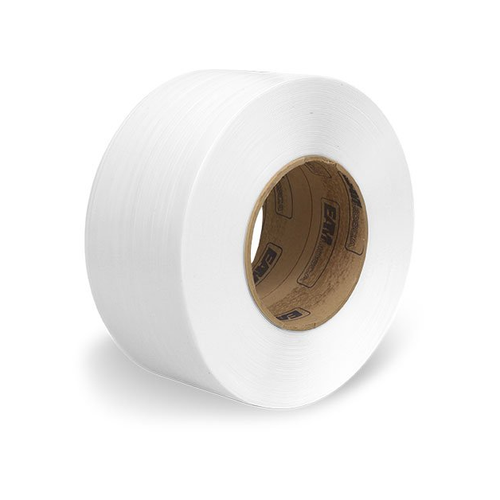 EAM Mosca PP5050W230H 5mm Strapping (2 Rolls)