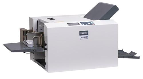 DUPLO DF-1300A Paper Folder