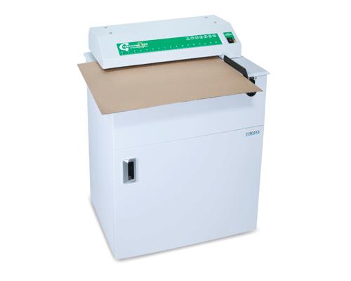 Portable Cardboard Perforator