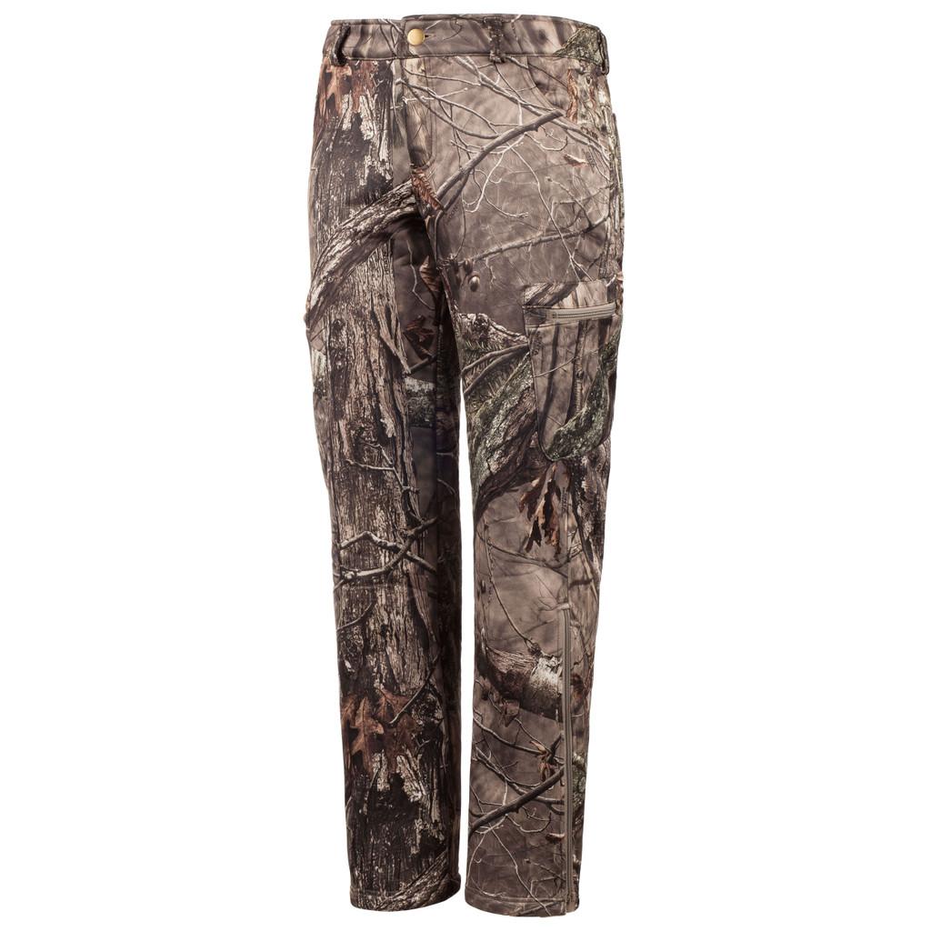 women's Hidd'n® pattern midweight Pants.