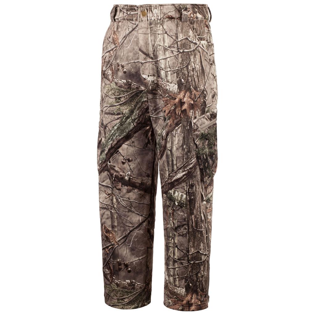 Men's Hidd'n® pattern Heavy Weight Windproof Pants.