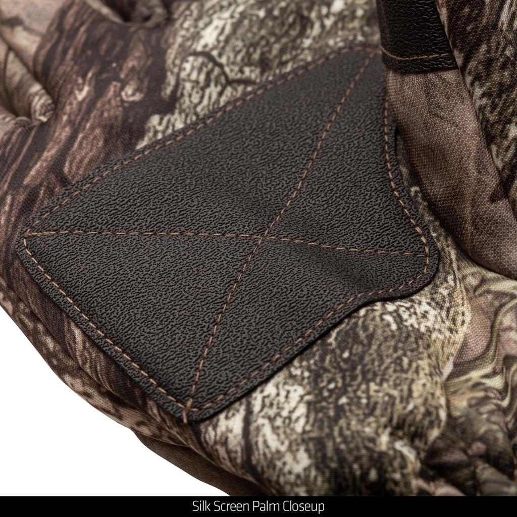 Men's Hancock Heavyweight Thinsulate Softshell Hunting Gloves- Hidd'n®