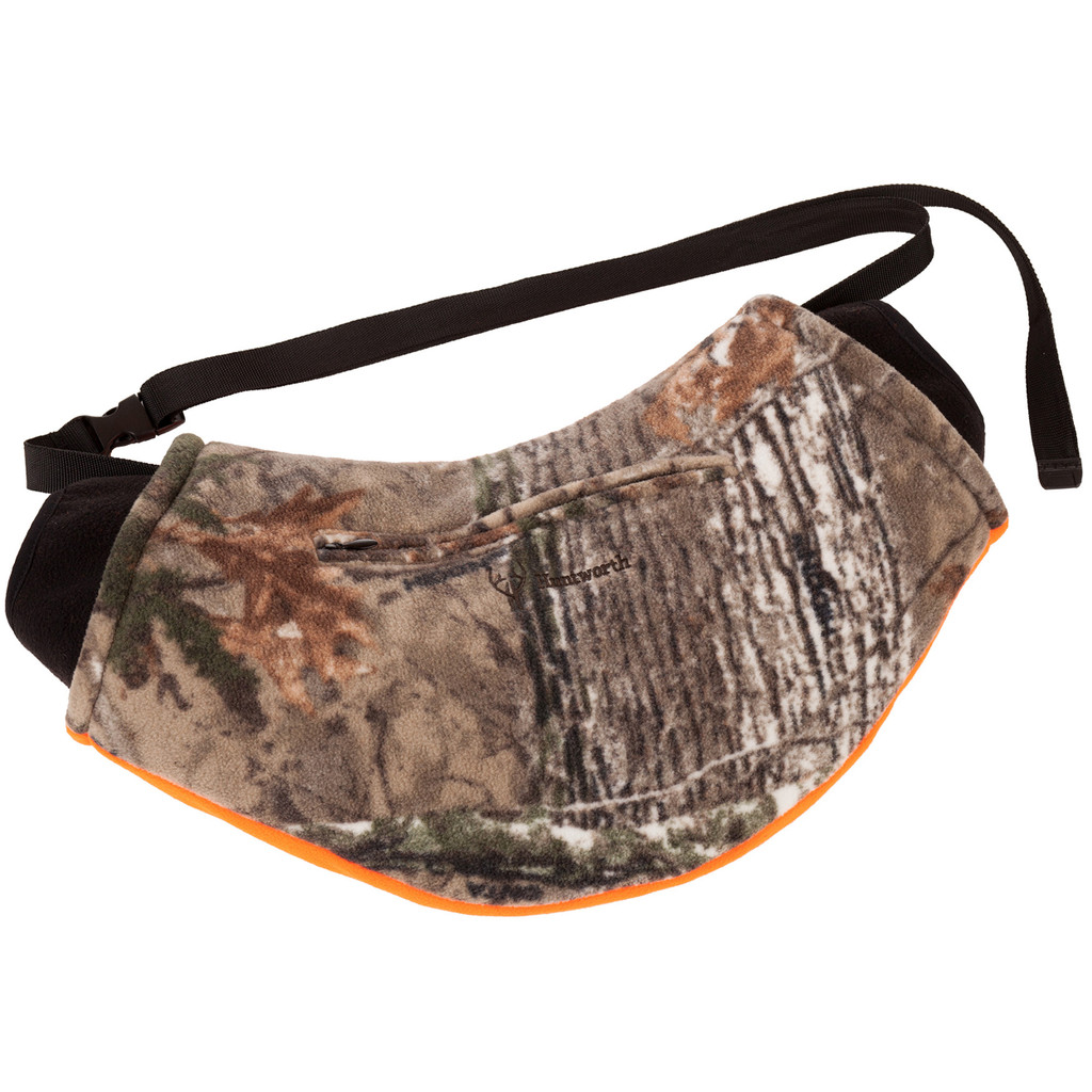 Men's Hidd'n® pattern heavyweight Hunting Muff.
