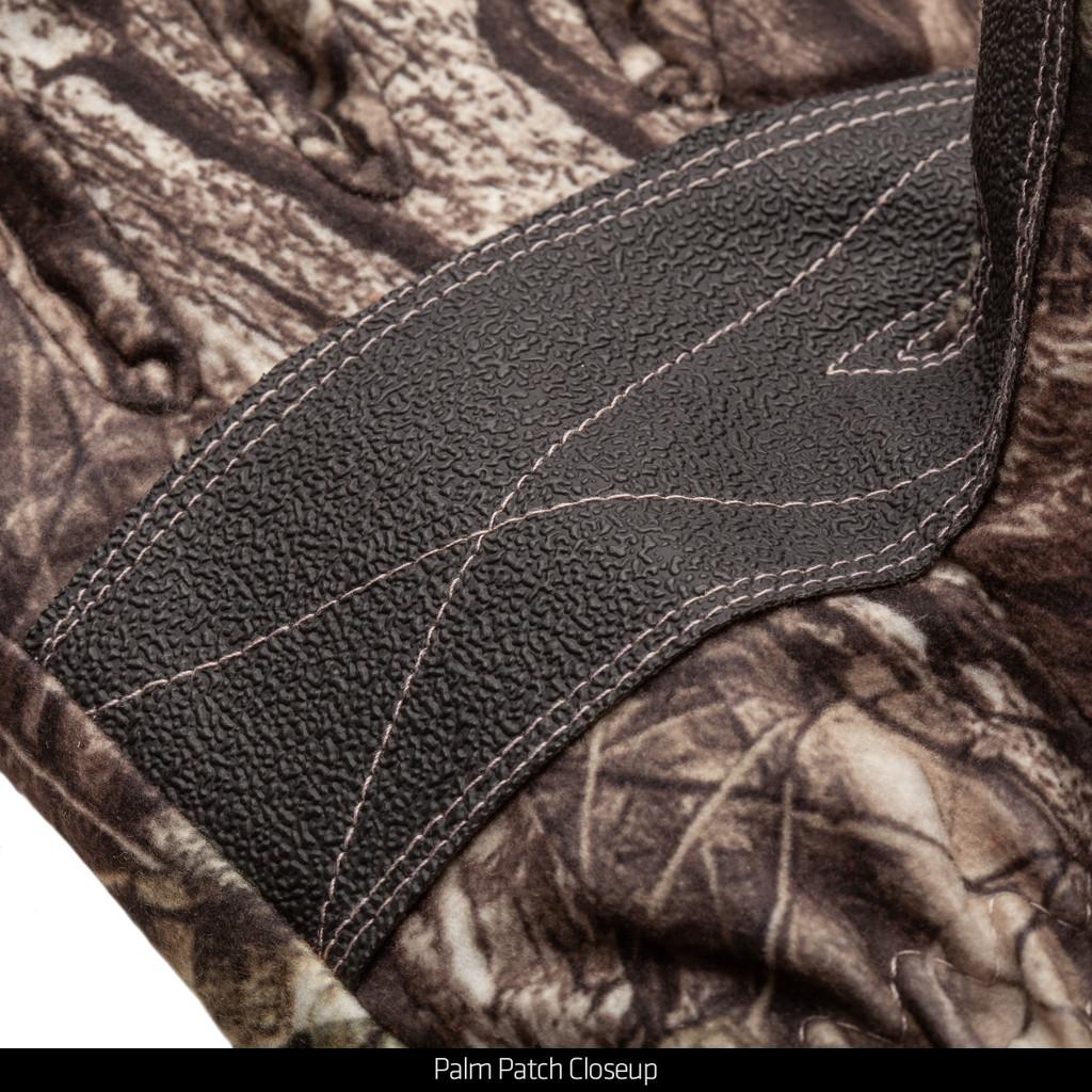 Women's Seward Heavyweight, Waterproof Thinsulate-Lined Hunting Gloves - Hidd'n®