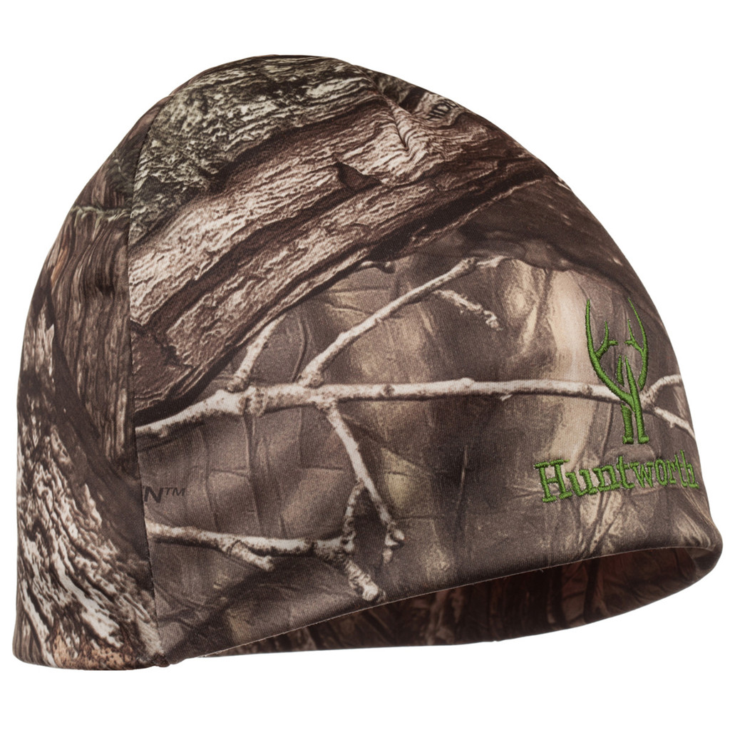Youth Hidd'n® pattern Mid Weight Reversible Hunting Hat.