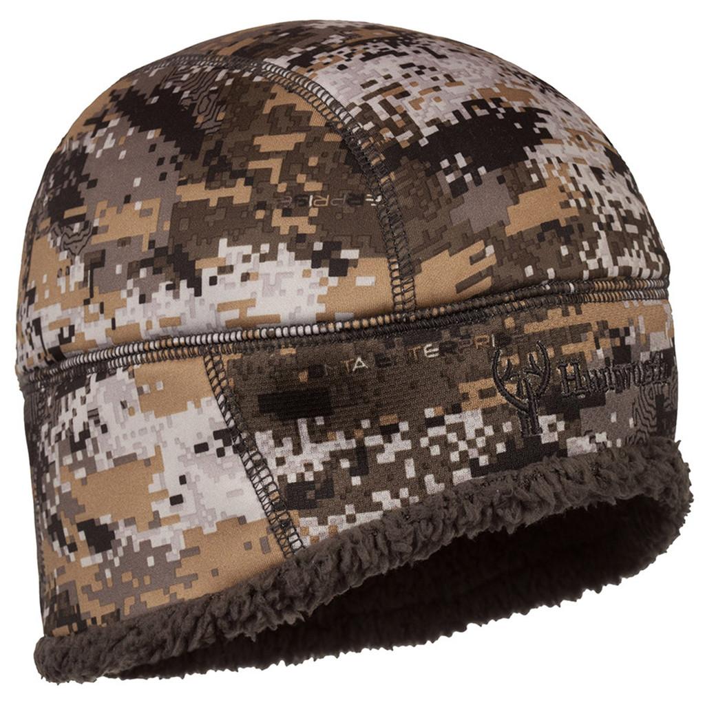 Men's  Sherpa-lined, Performance Fleece, Hat (Disruption®)