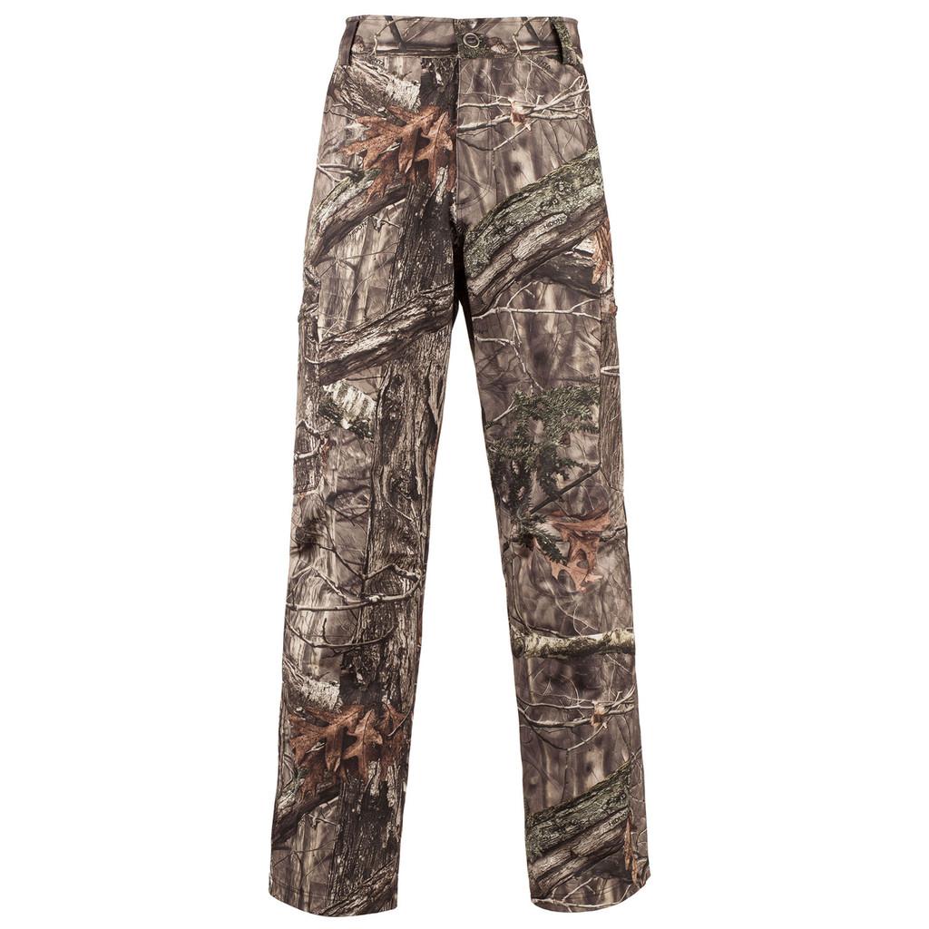 Rear view: Hidd'n® Pants - Unlined.