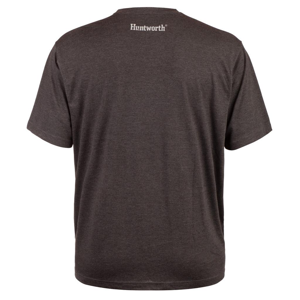 Logo Wear - Huntworth name.