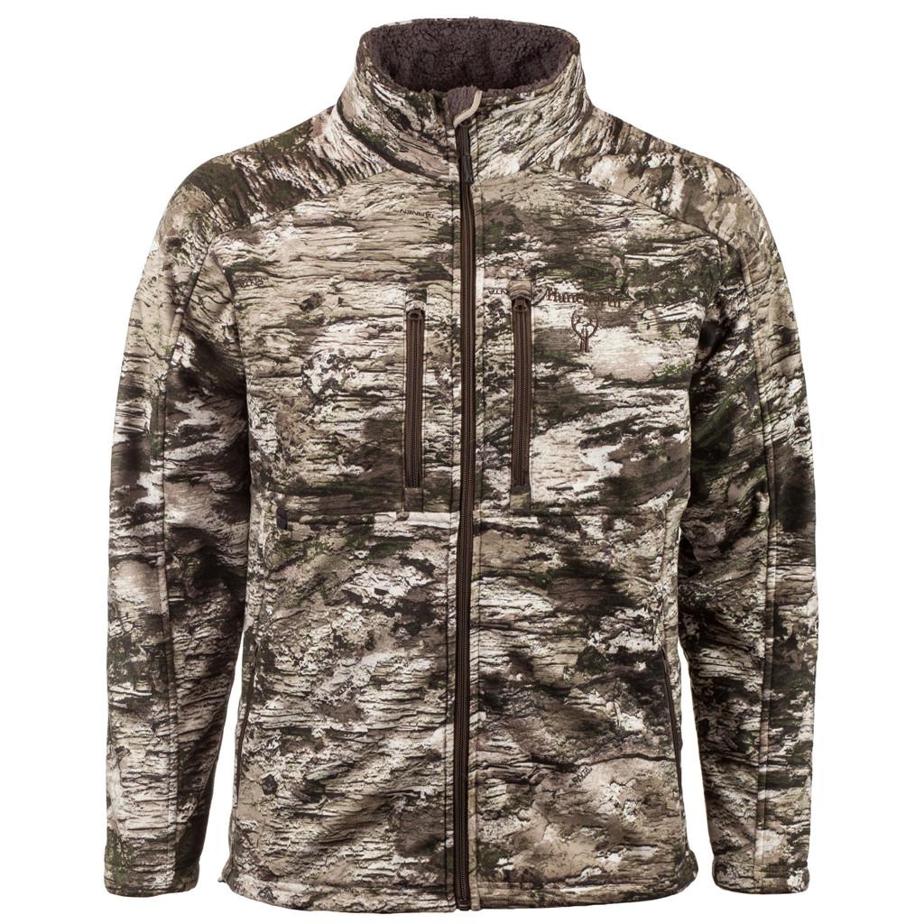 Men's Tarnen® Windproof Jacket pattern - two zip hand pockets.