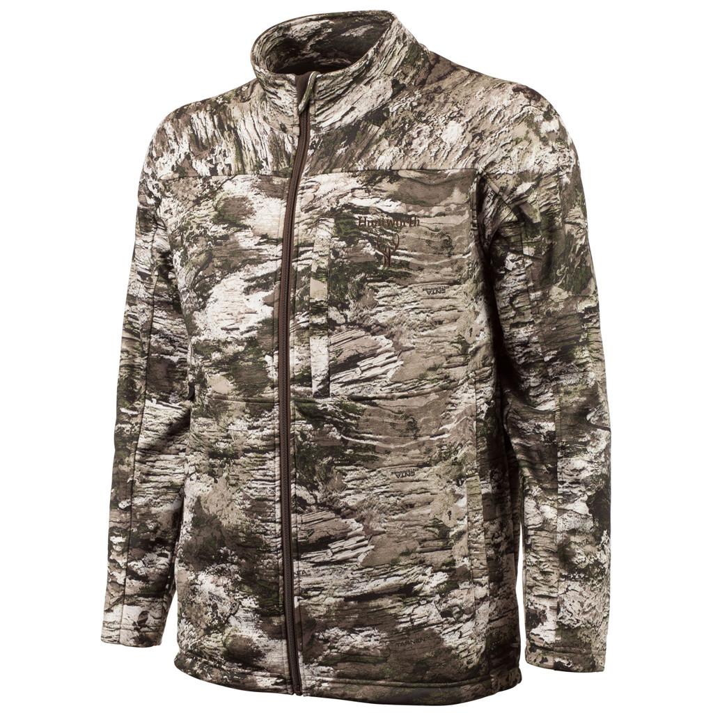 Men's Tarnen® pattern midweight hunting Jacket.