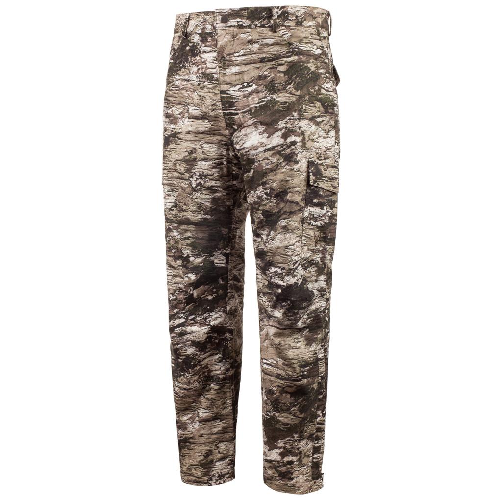 Men's Tarnen® pattern Tricot Waterproof Rain Pants.