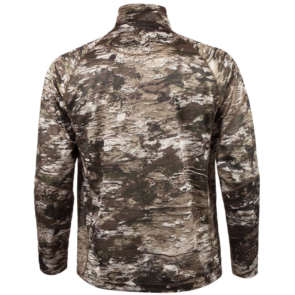 Men's Gadsden Lightweight Hunting 1/4 Zip - Tarnen™
