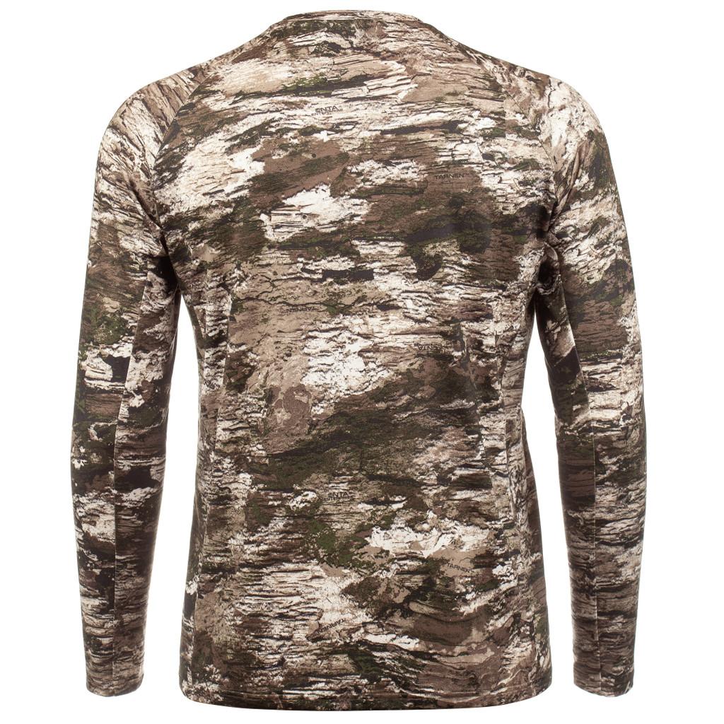 Men's Bangor Midweight Hunting Base Layer  Shirt - Tarnen®