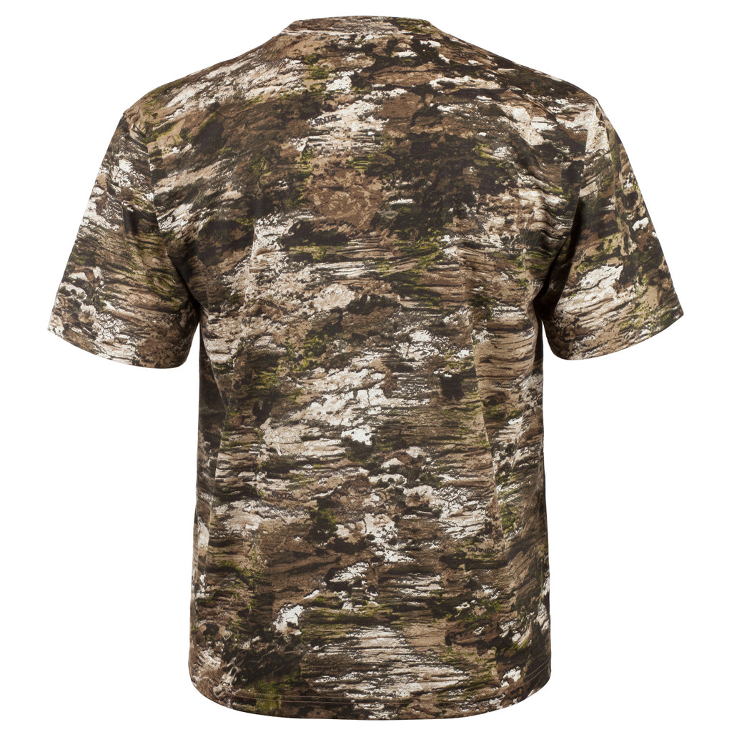 Men's Ashland Cotton/Poly Hunting Short Sleeve Shirt - Tarnen™