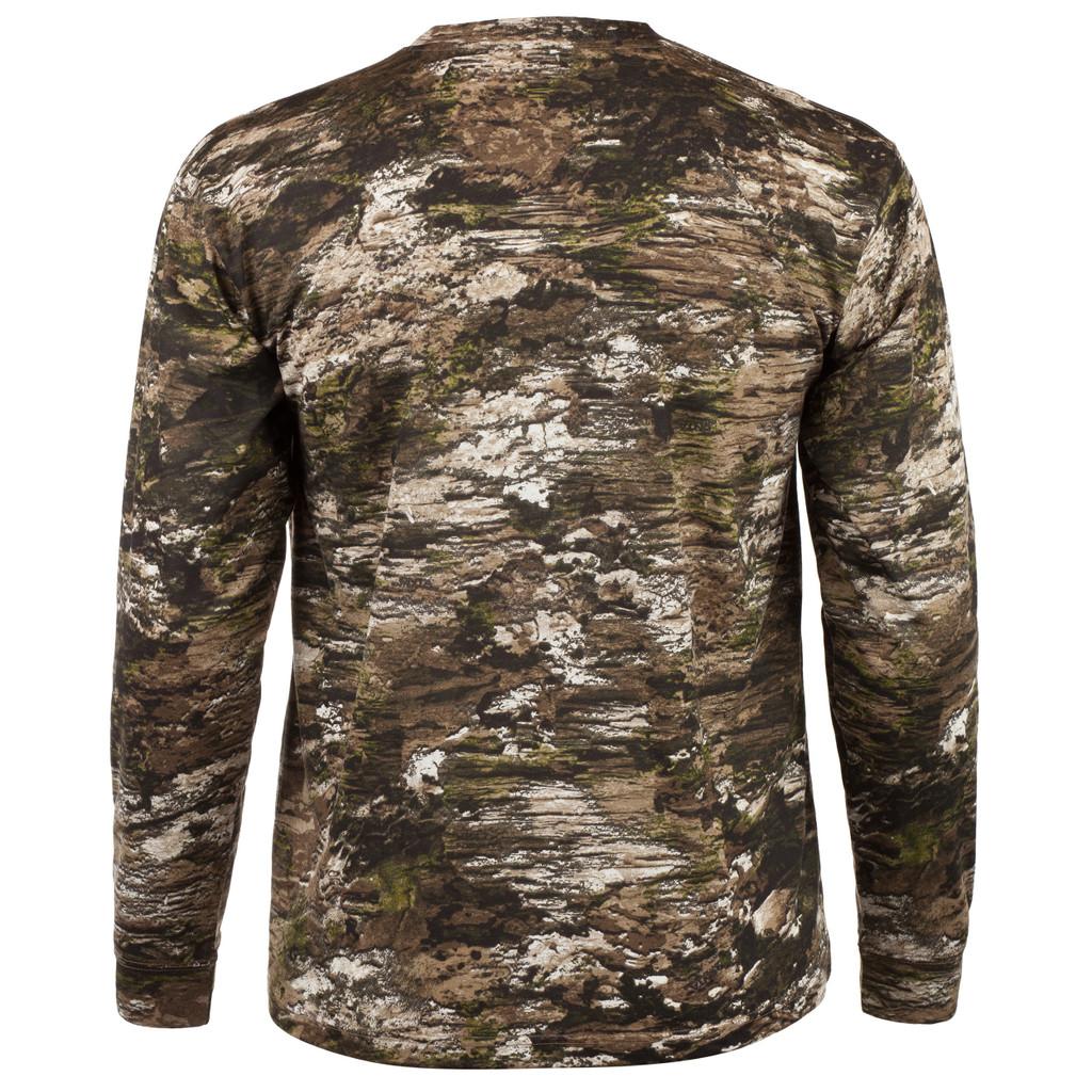Men's Ashland Cotton/Poly Hunting  Long Sleeve Shirt - Tarnen™