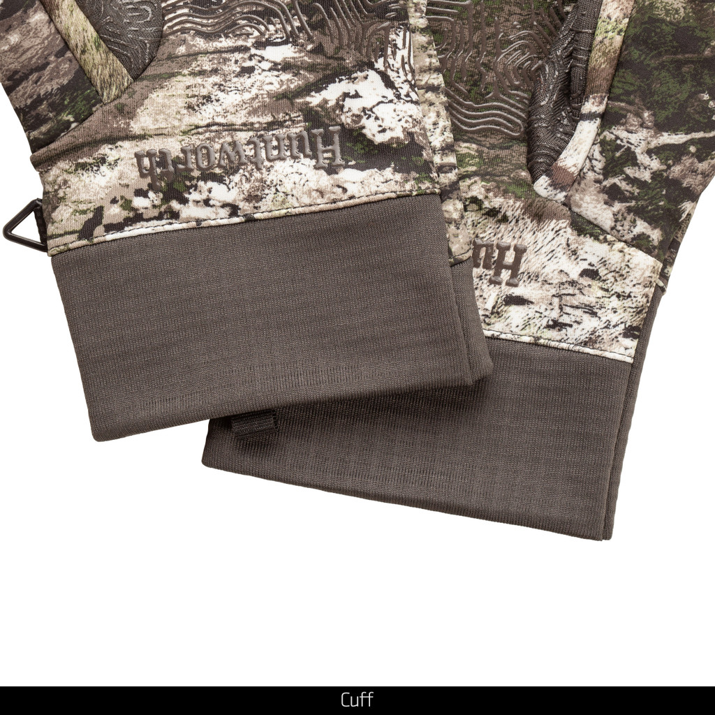 Men's Light Weight Hybrid Windproof/DWR Hunting Glove (Tarnen™)