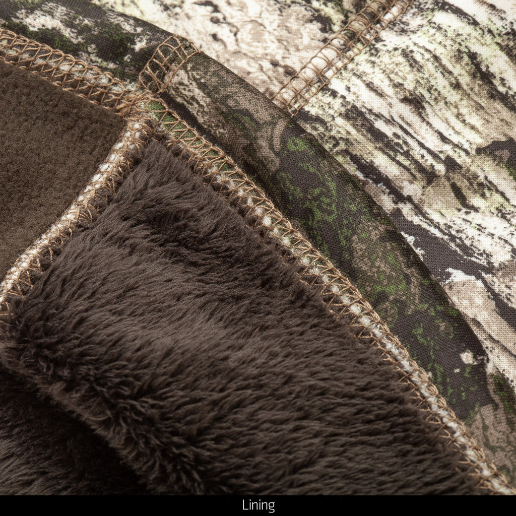 Tarnen® pattern Balaclava - lining