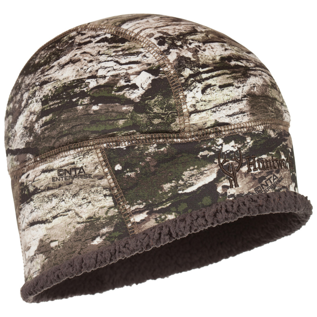 Men's Tarnen® pattern Heavy Weight Hunting Hat.
