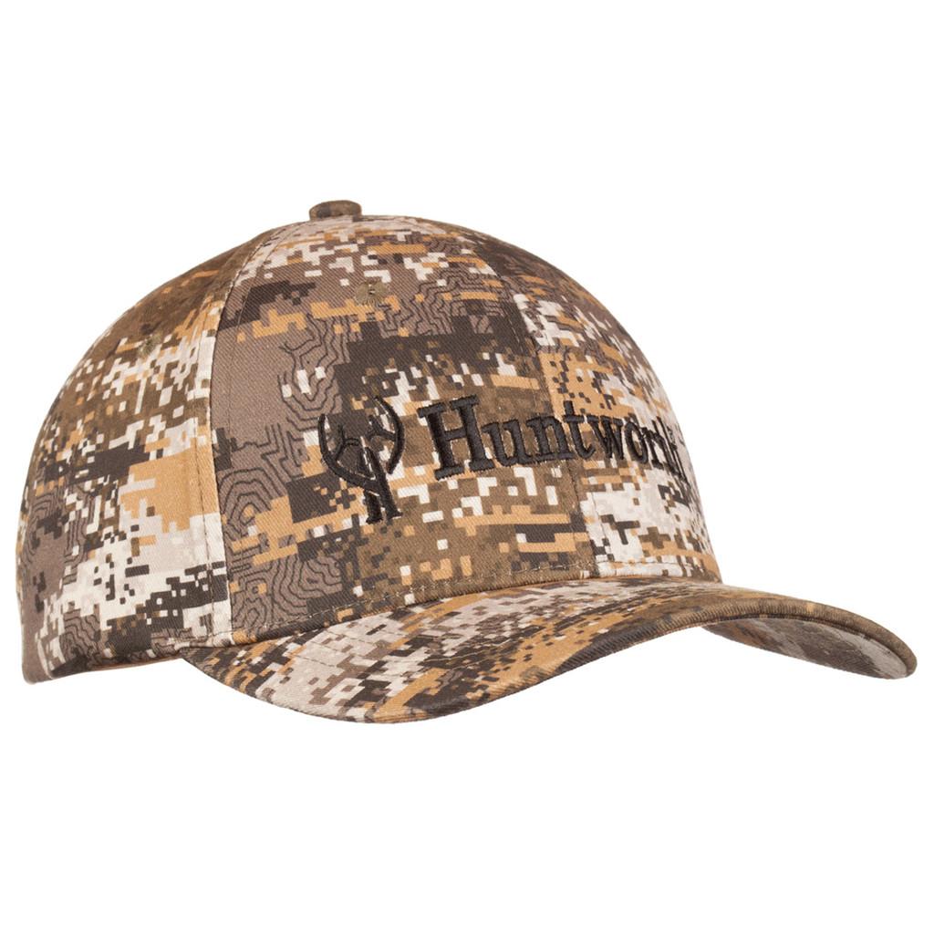 Men's Disruption® pattern Hunting Baseball Cap.