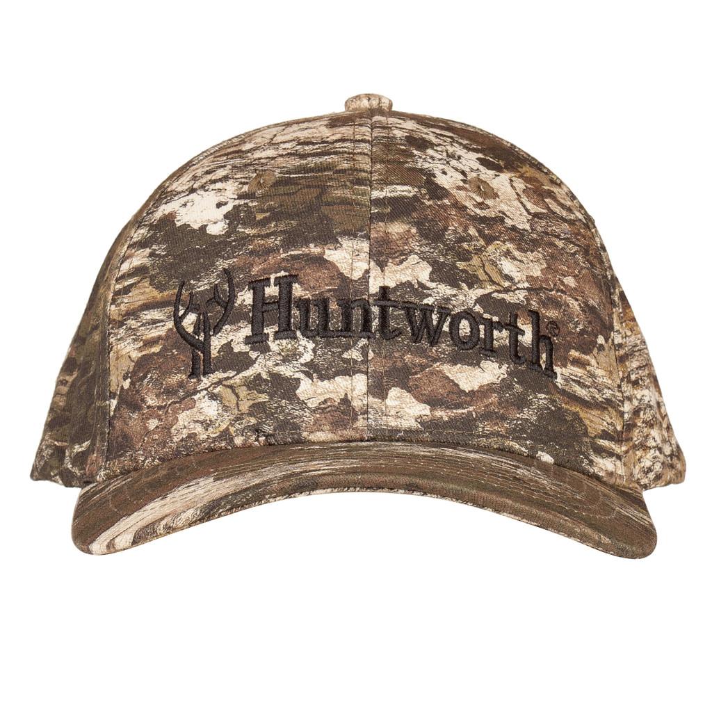 Tarnen® Baseball Cap - 100% cotton twill.