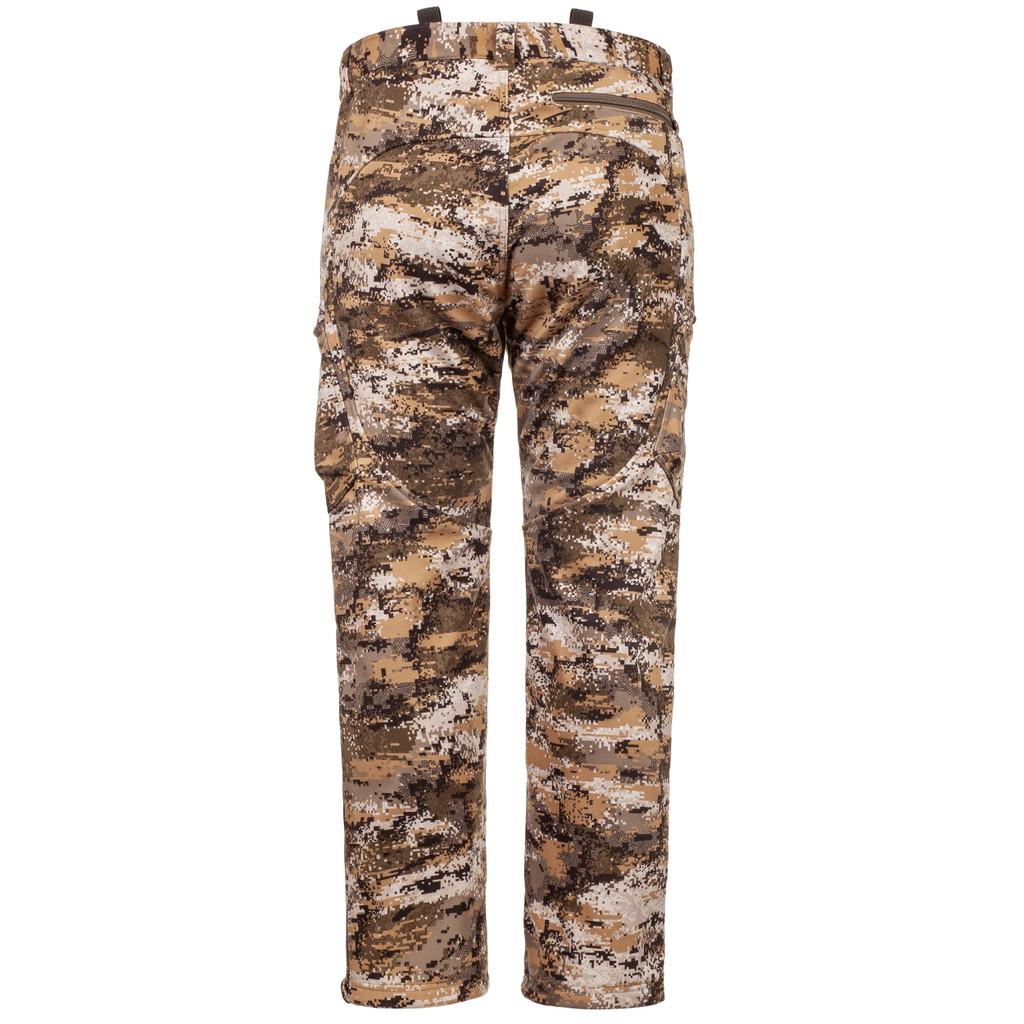 Disruption® pattern pants - DWR finish.