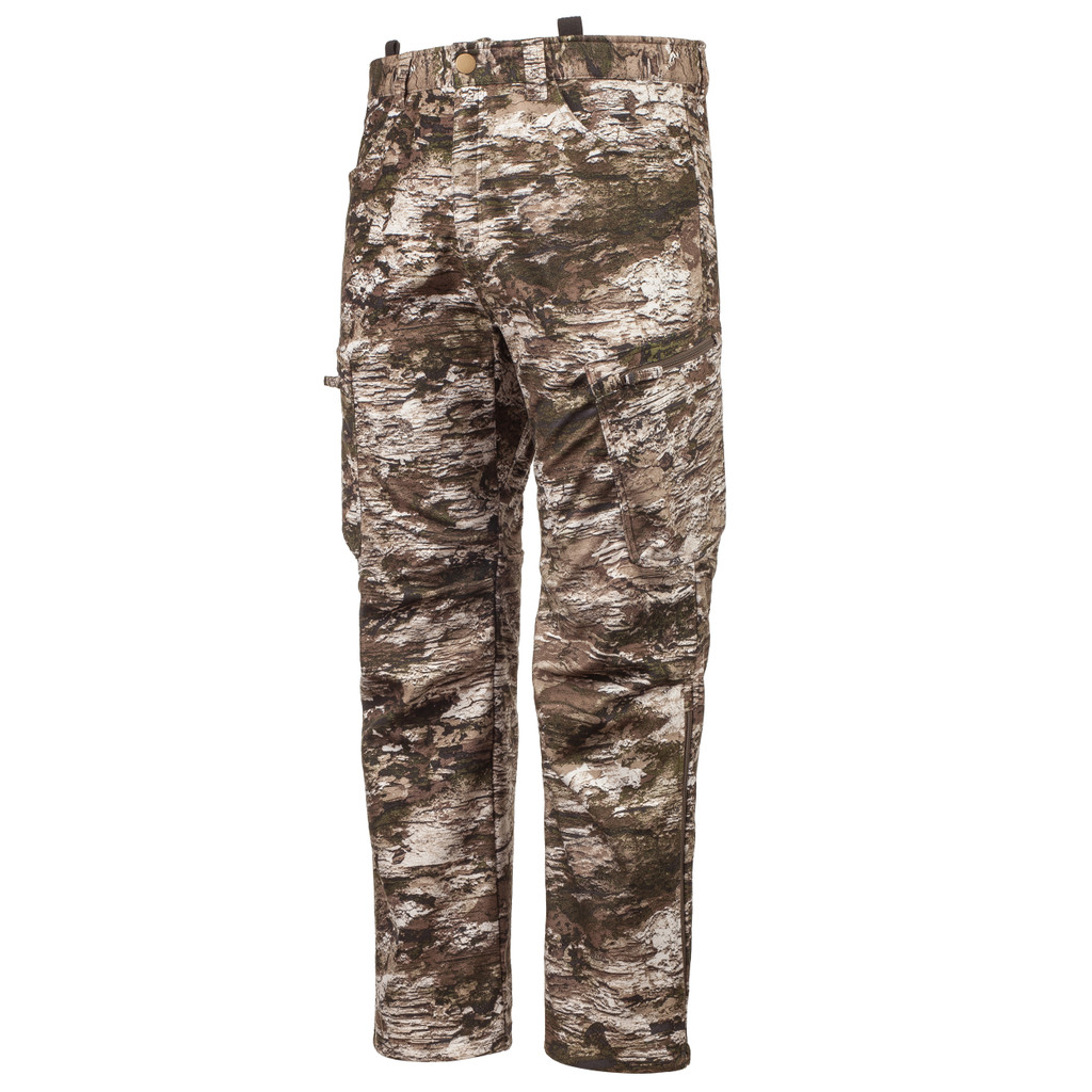 Men's Tarnen® pattern Midweight Windproof Hunting Pants.