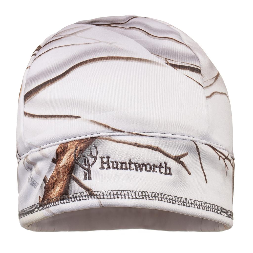 Heavyweight Waterproof Hunting Beanie - Hydrashield® waterproof insert.