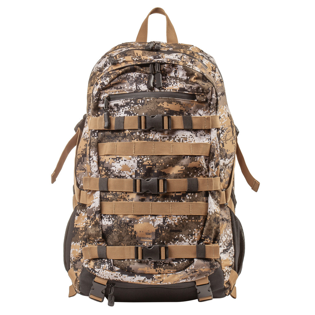 Men's Disruption® pattern All Day Hunting Backpack.