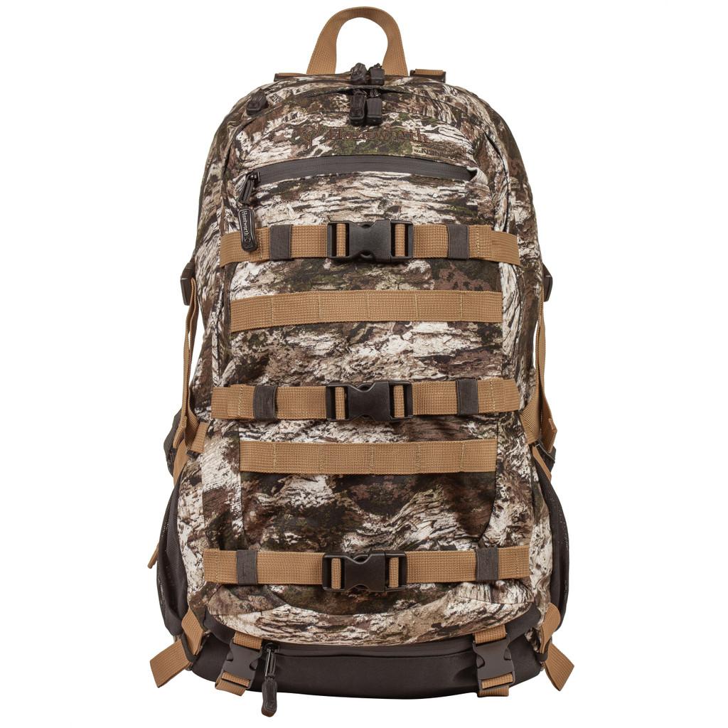 Men's Tarnen® pattern All Day Hunting Backpack.