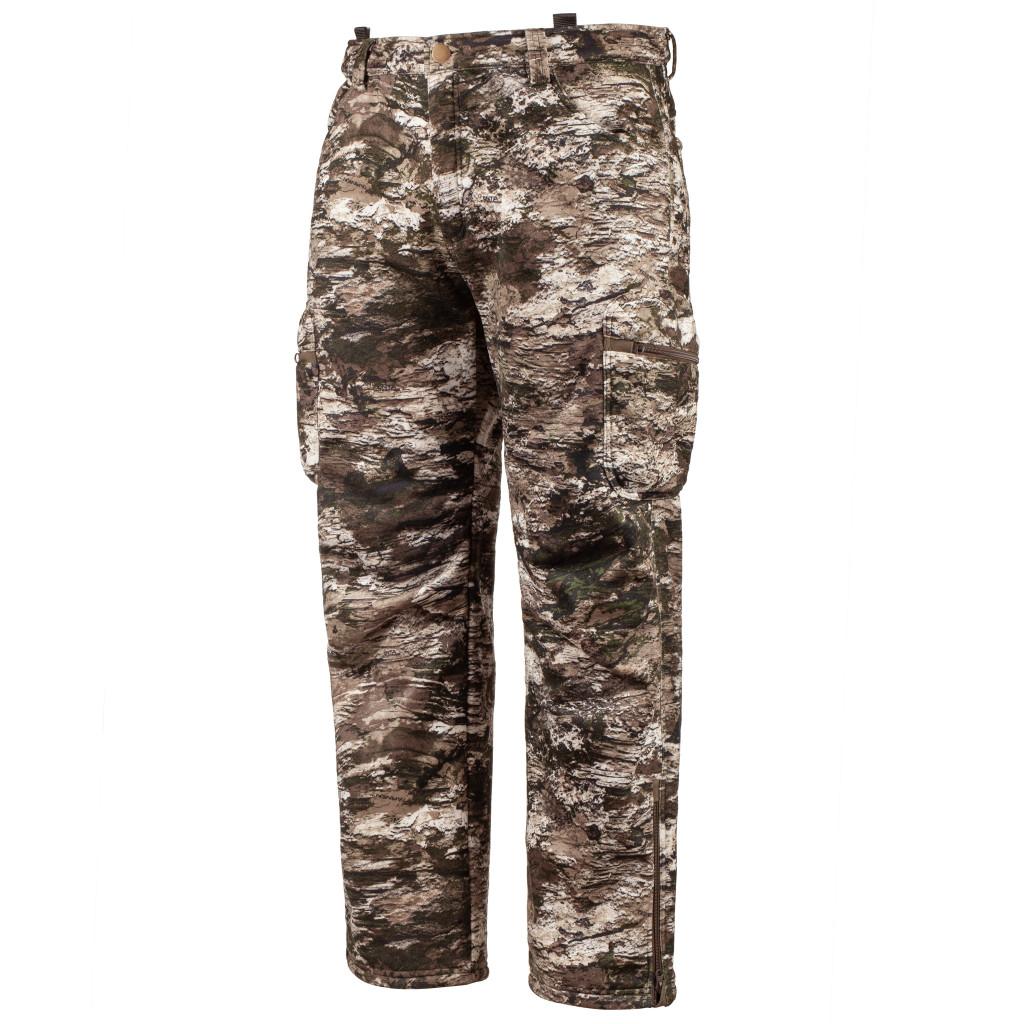 Men's Tarnen® pattern Heavy Weight Windproof hunting Pants.