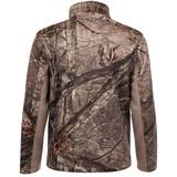 Men's Seneca Midweight Soft Shell Fleece-Interior Hunting Jacket - Hidd'n®