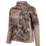 women's Hidd'n® pattern midweight Jacket.