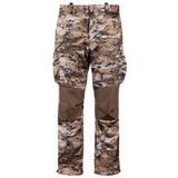 Disruption® pants - two zip hand pockets.