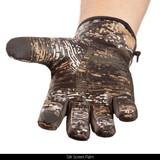 lightweight Hunting Gloves - Silk Screen Palm..