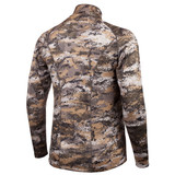 midweight hunting Pullover - 1/2 Zip Pullover.