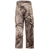 Men's Revere Heavyweight, Windproof, Soft Shell Berber-Fleece-Interior Hunting Pants - Hidd'n®